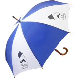 Image of Budget WoodStick Umbrella