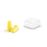 Image of Earplugs Eva In Pvc Gift Box