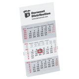 Image of Budget Desk Calendar