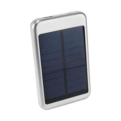 Image of Bask 4000 mAh Solar Power bank